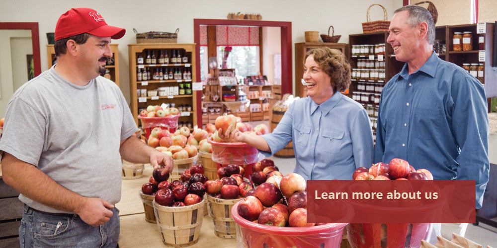 Learn more about the Masonic Village Farm Market
