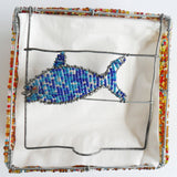 Paper Napkin Holder, Clever Wire, Napkin Holders- The Wild Coast Trading Company