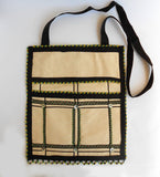 Traditional Xhosa Inxili Bag