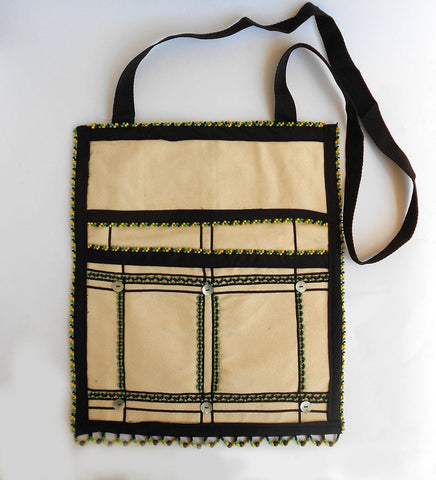 Traditional Bag, Iza Crafts, Bags- The Wild Coast Trading Company