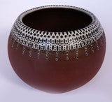 Ceramic Calabash, Khabane Pottery, Calabashes- The Wild Coast Trading Company