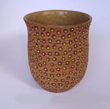 Ceramic Seed Inspired Planter Vases, Khabane Pottery, Vases- The Wild Coast Trading Company