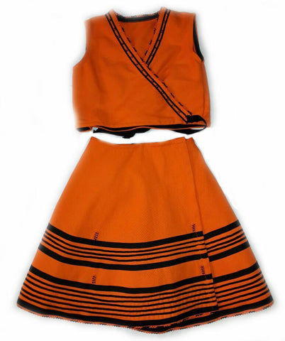 Xhosa Girl's Skirt