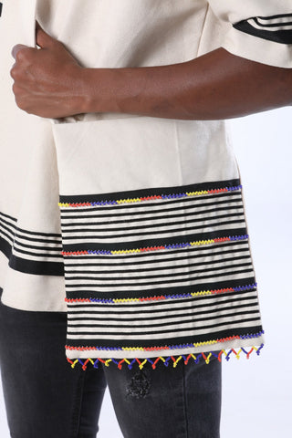 Beaded Xhosa Inxili Bags