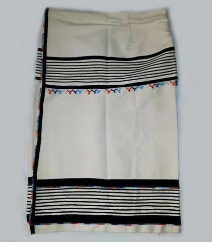 Xhosa Mens wrap skirt