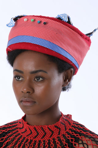 Traditional Xhosa Ready to WearDoek
