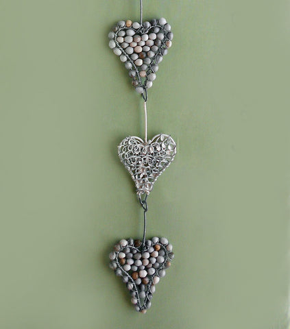 Seed Heart Mobiles, The Wireman, Mobiles- The Wild Coast Trading Company