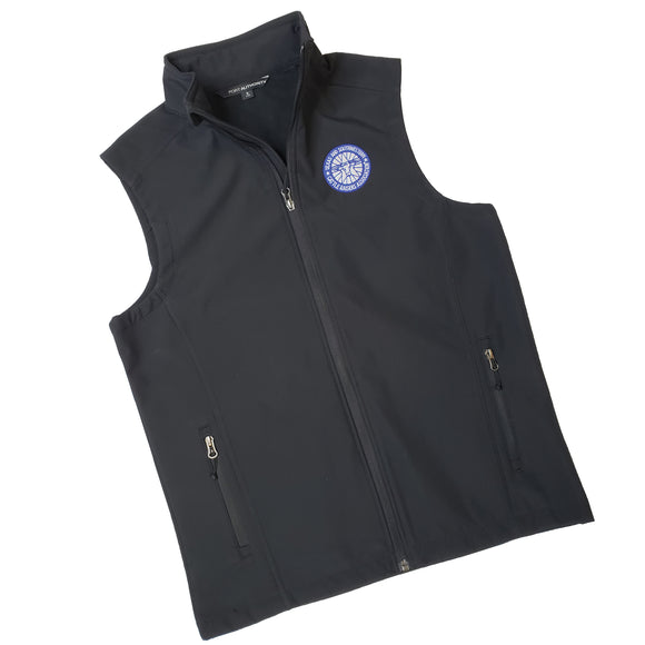 Black Port Authority Vest