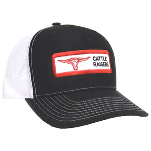 Cattle Raisers Mesh Back Cap