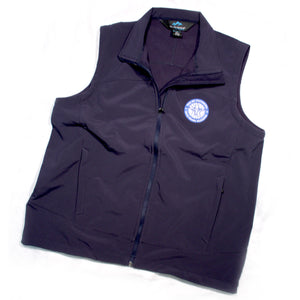 Women's Tri Mountain Soft Shell Vest