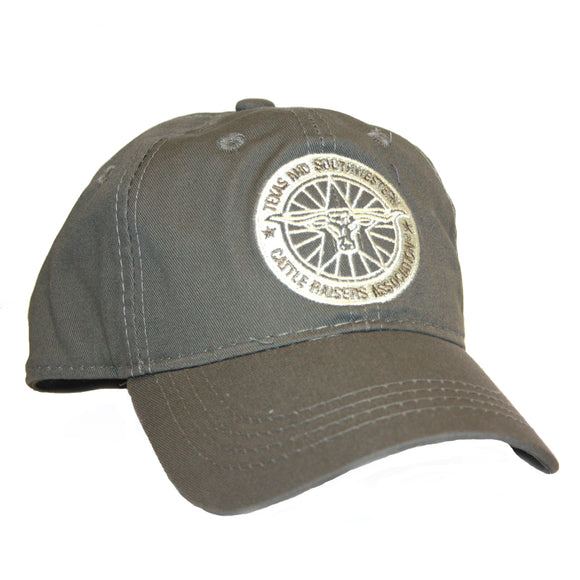 Olive Cap with TSCRA Seal