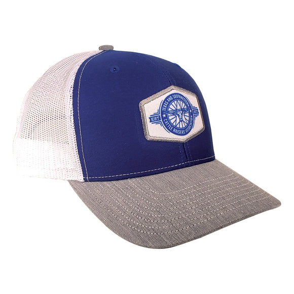 Richardson Traditional Patch Cap