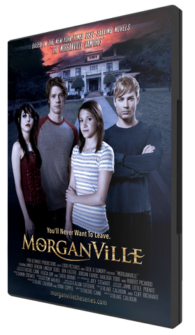 MORGANVILLE DVD  - Season 1 (Region 0)