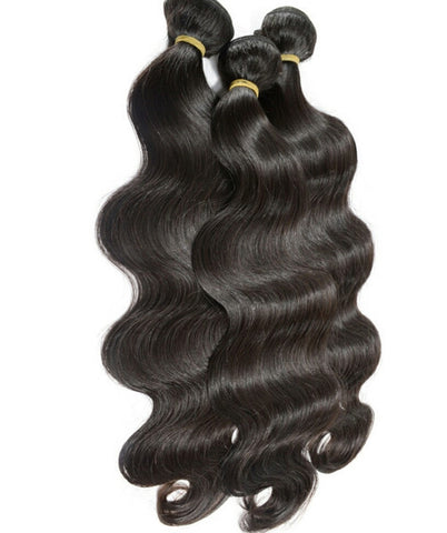 Cambodian Raw Body Wave