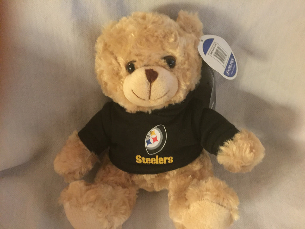 Steelers Teddy Bear
