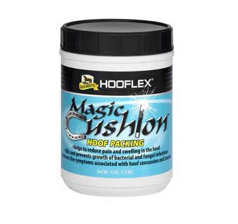 HOOFLEX® MAGIC CUSHION® HOOF PACKING