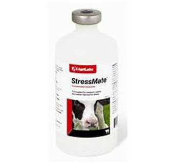 STRESSMATE CONCENTRATED SOLUTION