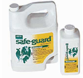 SAFE GUARD® SUSPENSION 10%