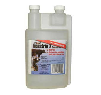 PROZAP INSECTRIN X CONCENTRATE
