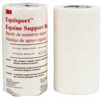 3M EQUISPORT EQUINE SUPPORT BANDAGE