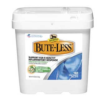 ABSORBINE® BUTE-LESS TM PELLETS