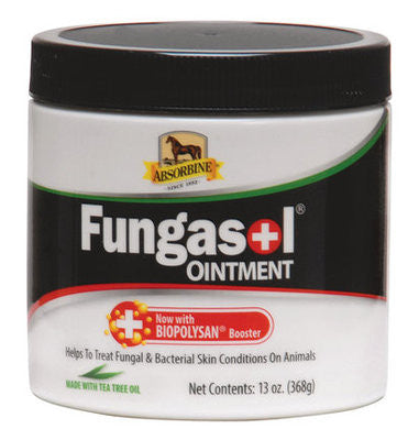 ABSORBINE FUNGASOL OINTMENT