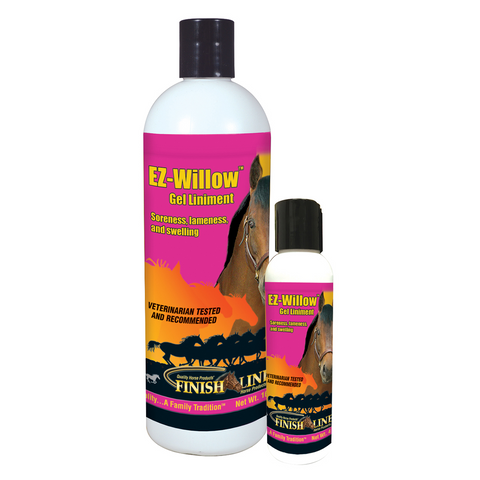 EZ WILLOW LINIMENT GEL