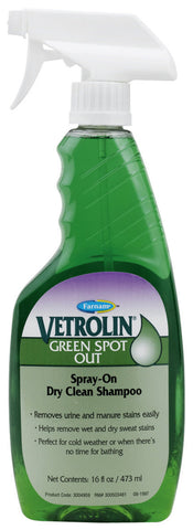 VETROLIN GREEN SPOT OUT 16 OZ
