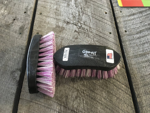 Soft Decker's Grip-Fit® Brush