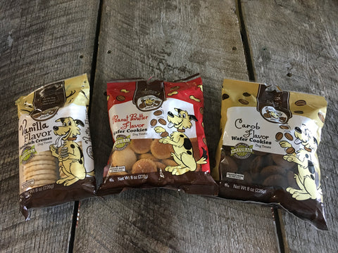 Exclusively Dog Cookie Treats