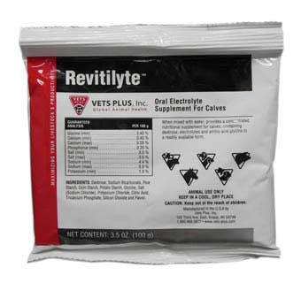 REVITILYTE BASIC 3.5 OZ 16 COUNT