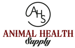 animalhealthsupply.com Logo