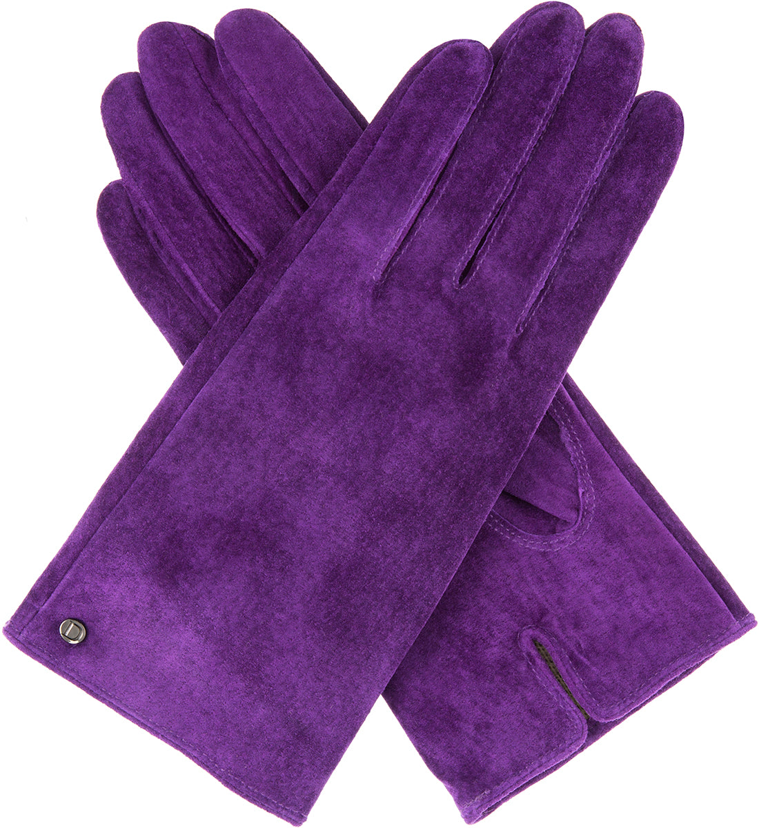 Dents - Emily - Amethyst - Apparelly Gloves