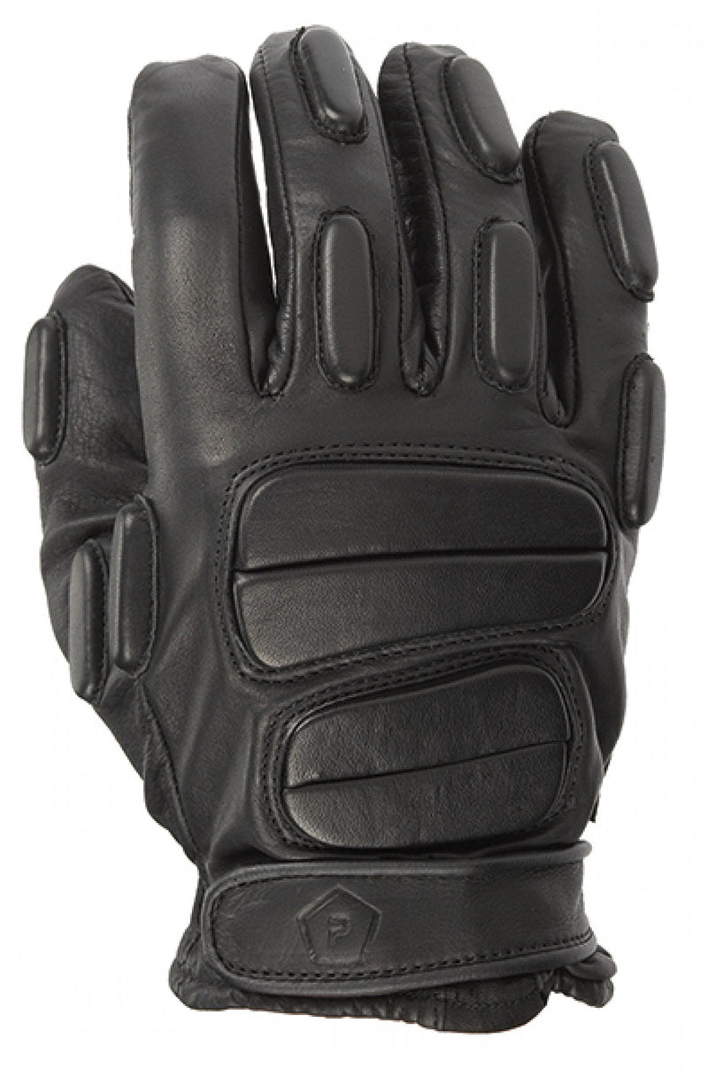 Pentagon - Anti Riot Super MAT - Black - Apparelly Gloves
