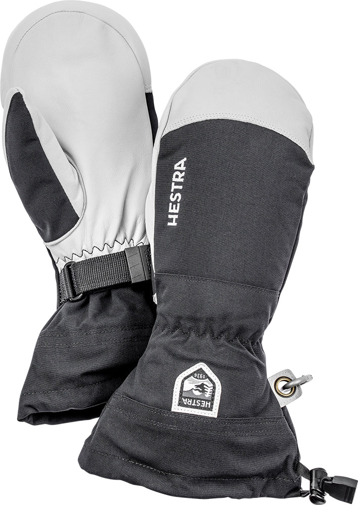 Hestra - Army Leather Heli Ski Mitts