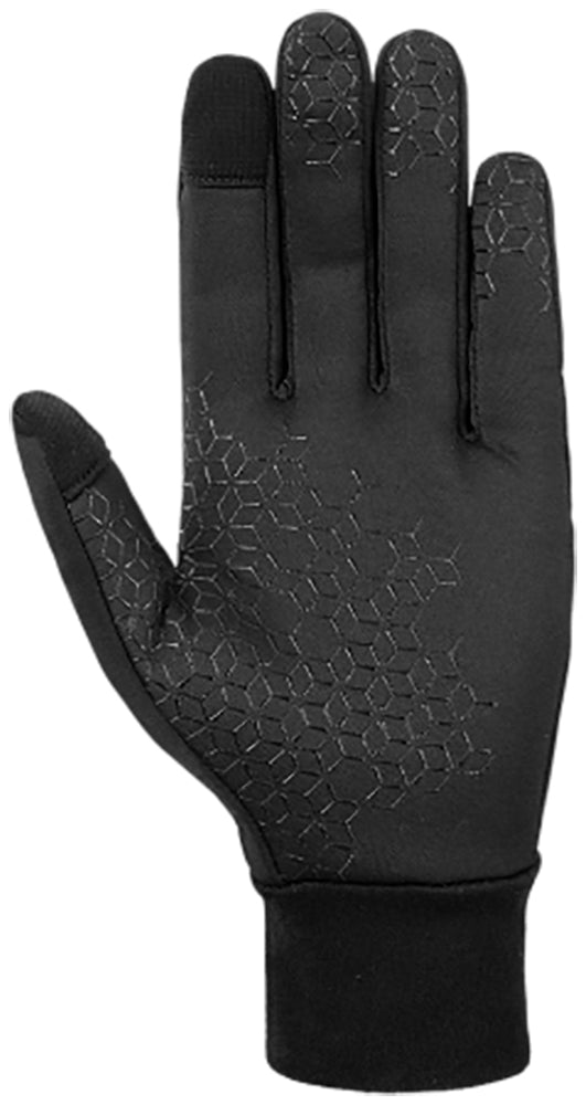 Reusch - Ashton TOUCH-TEC - Black