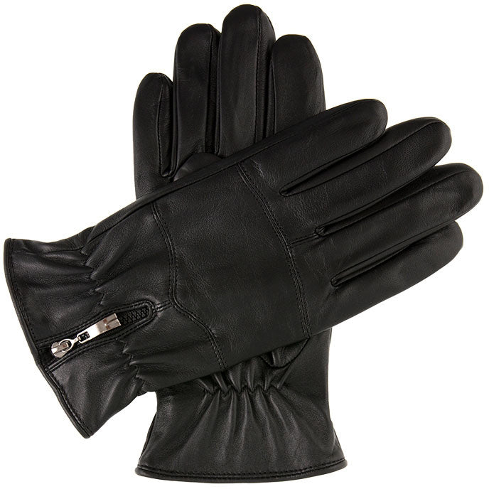 Dents - Bilbury - Black - Apparelly Gloves