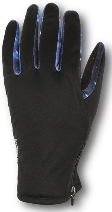 Underhanded Cityscape Cosmos Gloves