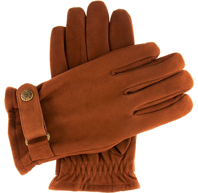 Dents - Wells - Cognac - Apparelly Gloves