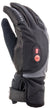 Sealskinz - Cold Weather Heated Cycling - Black