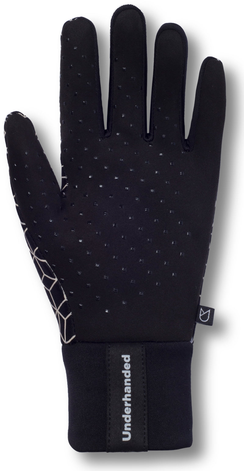 Underhanded Super Cube Gloves