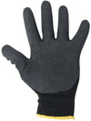 GUL - EVOGRIP LATEX PALM - BLACK