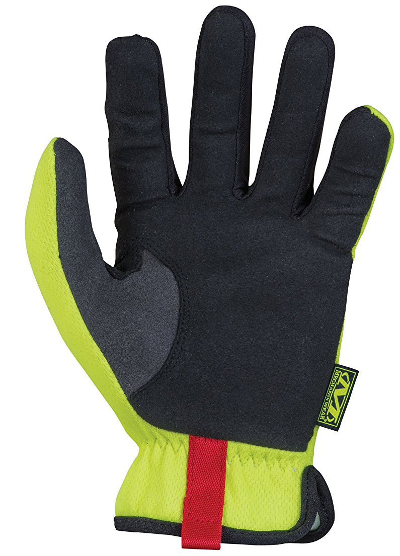 Mechanix Wear - Fast Fit - Hi-Viz - Apparelly Gloves