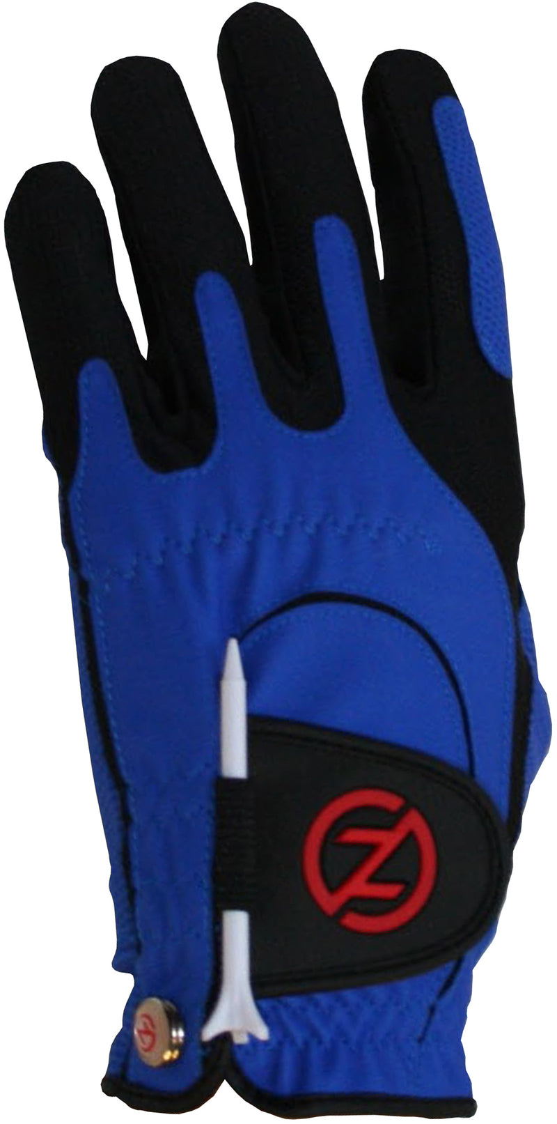 Zero Friction - Blue - Apparelly Gloves