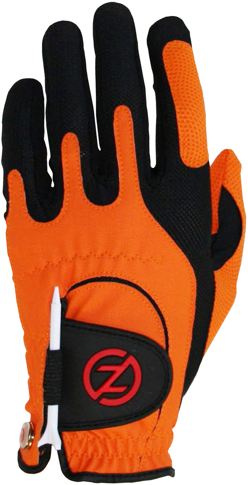 Zero Friction - Orange - Apparelly Gloves