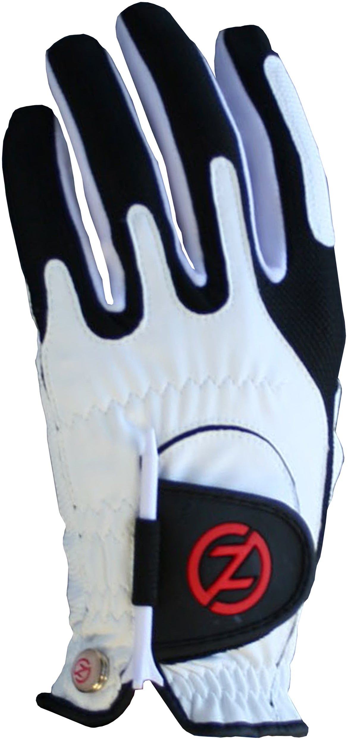 Zero Friction - White - Apparelly Gloves