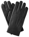 Southcombe Norton Black Gloves