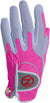 Zero Friction Women's - Magenta - Apparelly Gloves