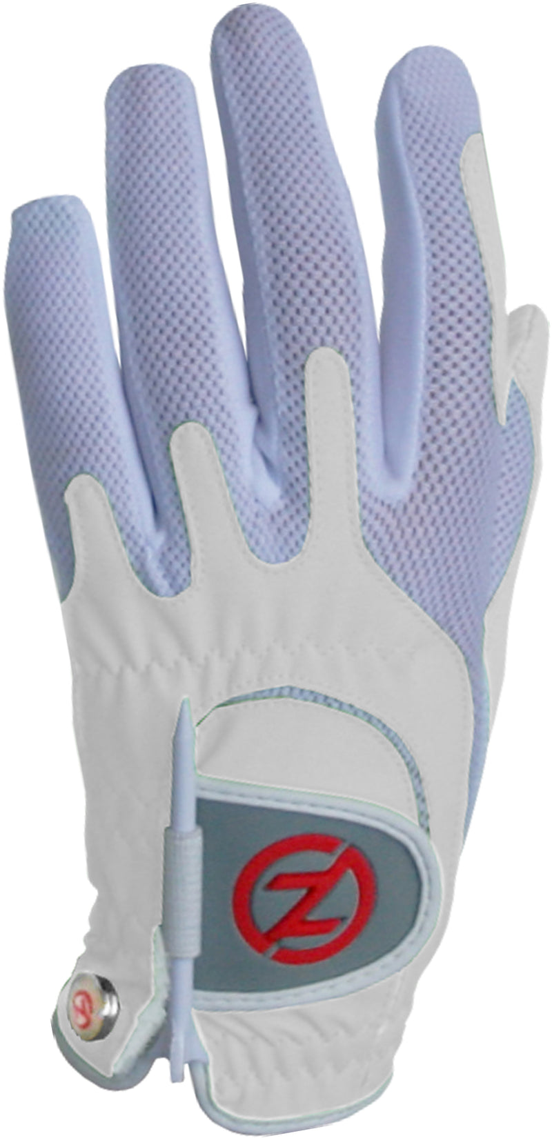 Zero Friction Women's - White - Apparelly Gloves