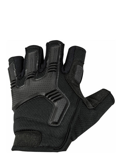 Highlander - Raptor Fingerless - Black
